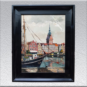 Hans Simoleit: Elbing